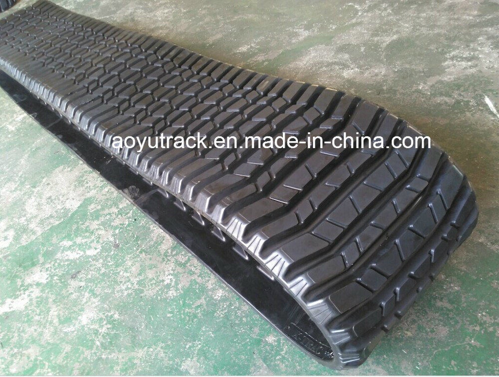 Rubber Track for Asv RC100