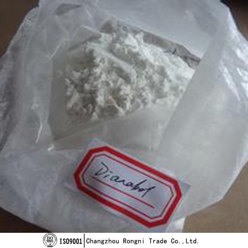 Bodybuilding Supplement Anabolic Steroid Oral Pills Dianabol/Dbol
