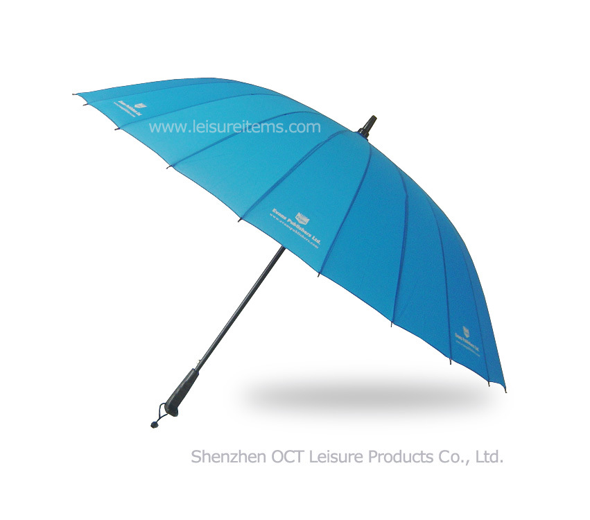 Super Heavy 24k Umbrella (OCT-G22)