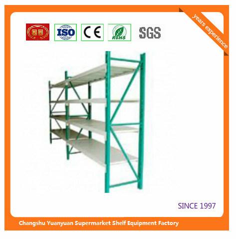 Shop Shelf for Supermarket Round Shape