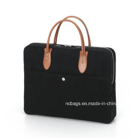 Durable Canvas Computer Bag Laptop Bag