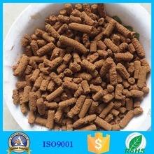 Special Purpose for Desulfurization of Natural Gas Field Biogas Desulfurizer