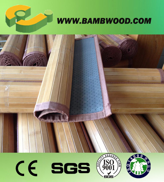 Cheap 50mm Bamboo Carpet