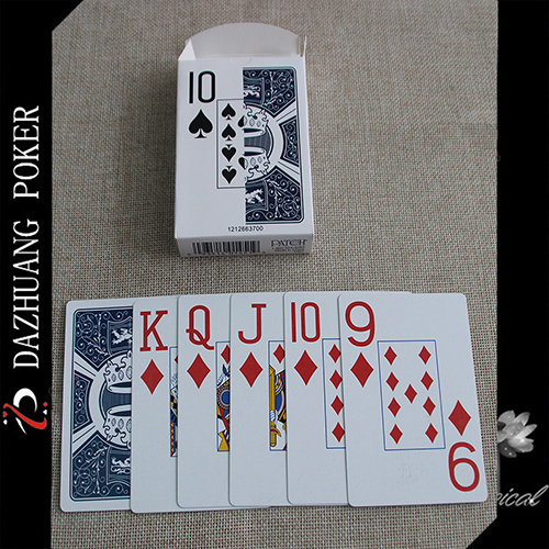 Imperial Bridge Size PVC Poker for Large Index