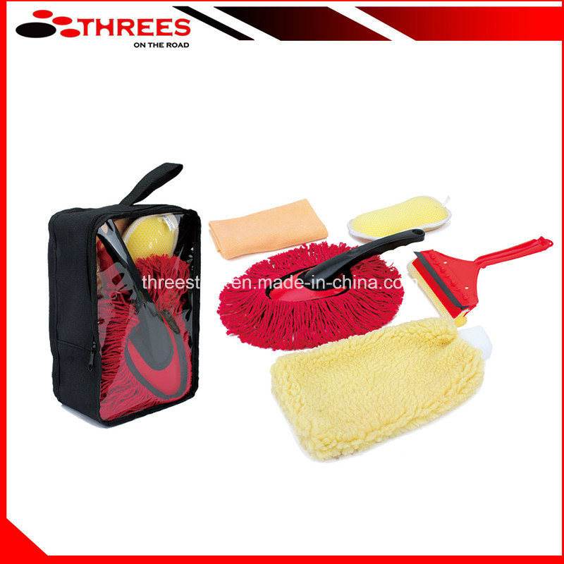 Car Wash Cleaning Care Kit (WK17001)