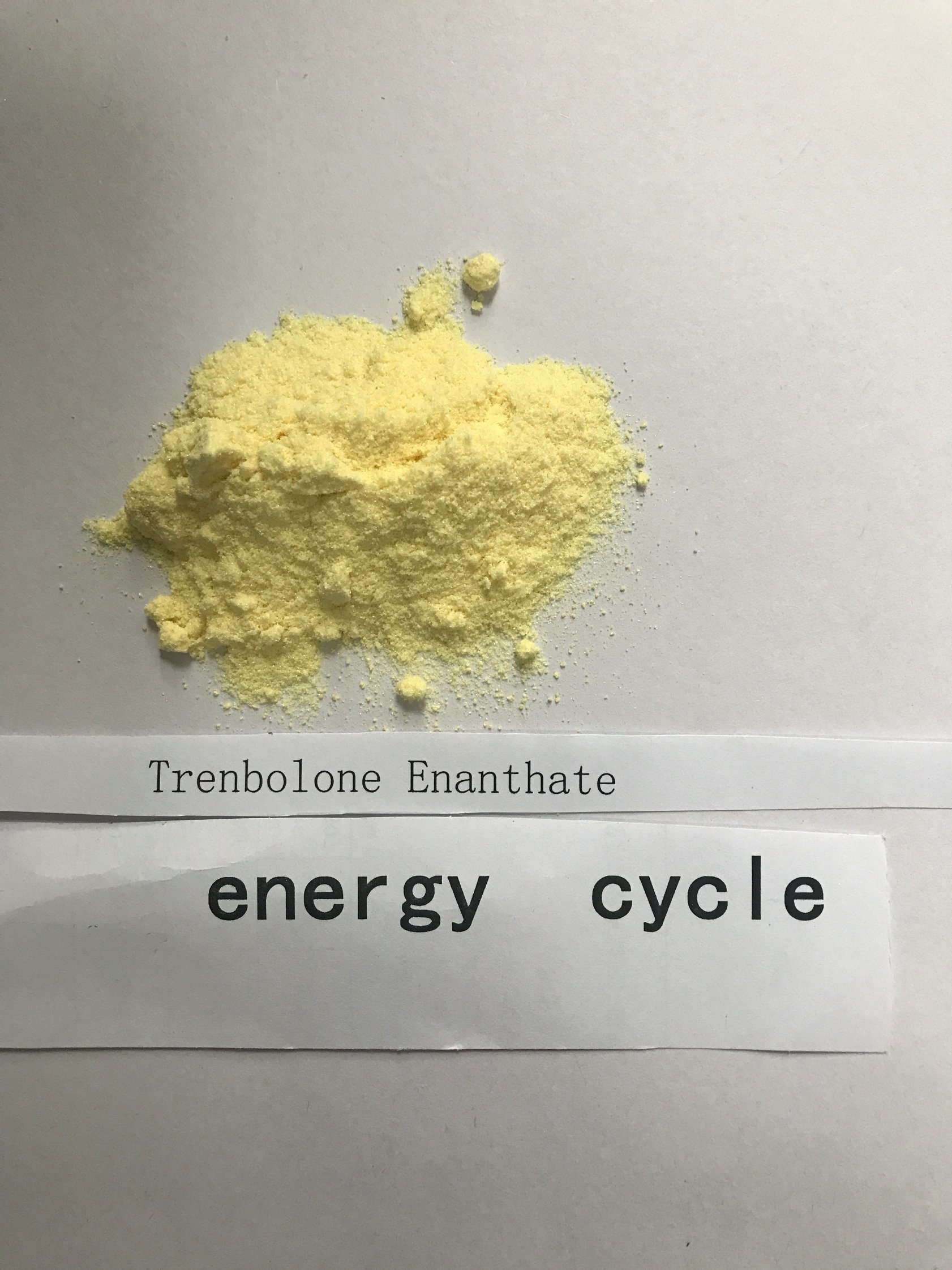 Raw Steroid Powder Parabolan/Trenbolone Enanthate for Muscle Growth