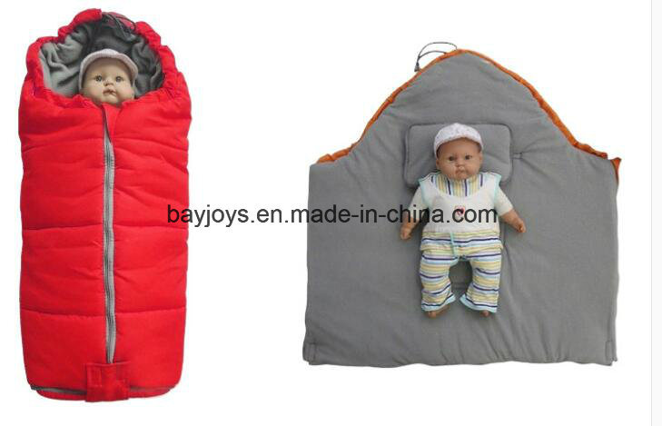 Unisex Baby Sleeping Bag for Car Seat