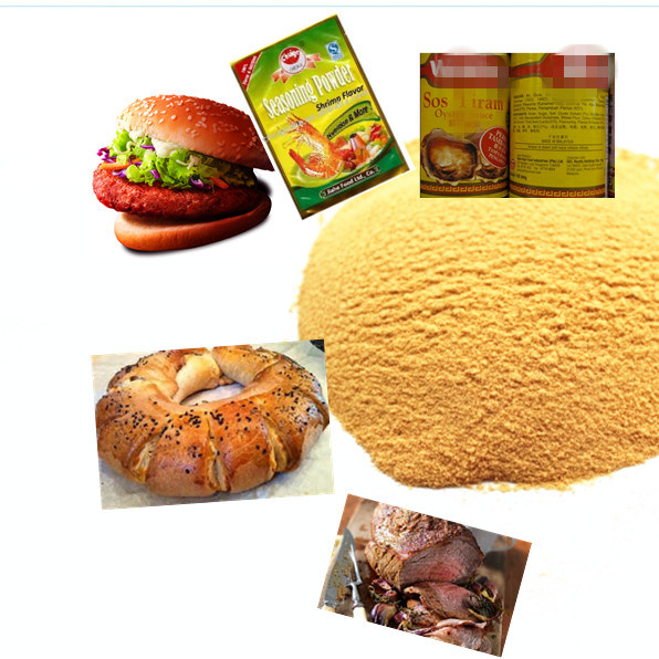 Hydrolyzed Vegetable Protein Food Additive