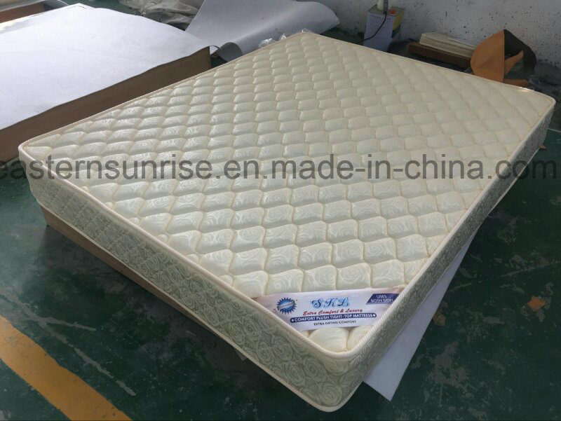 OEM Compressed Memory Foam Mattress