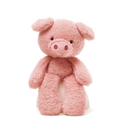 Cuddle Super Soft Plush Toy Pig