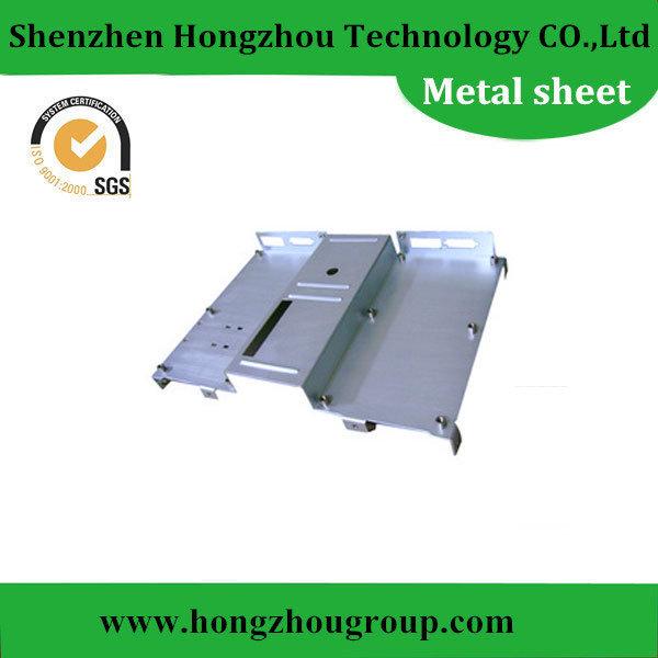 Professional Customized Sheet Metal Fabrication Shell