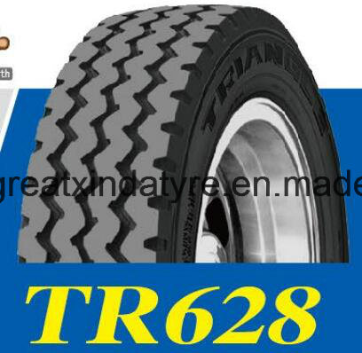 Triangle Brand 1200r24 Truck Tyre Wholesale