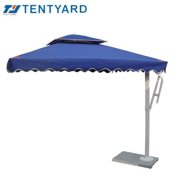 3 3m mercial Patio Umbrellas UA2020 China Patio