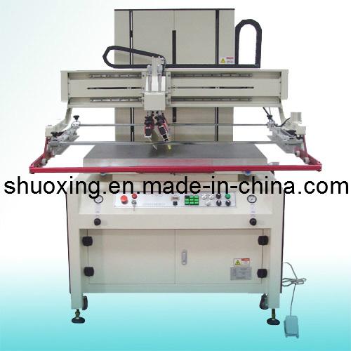 Electrical Screen Printing Machine (SP-8060ETP/SP-8012ETP)
