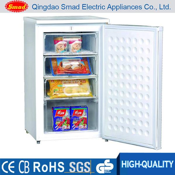 Free Standing Freezer Refrigerator (BD-100L)