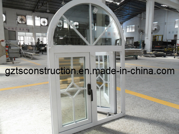Aluminum Window Aluminium Casement Window