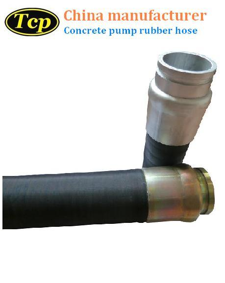 Concrete Accessories Premium Placing Hose