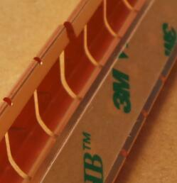 Beryllium Copper Contacts