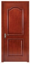 China Halton Wooden Door/Wood Door for Home Living/Wood Entrance Door/Fancy Wood Door