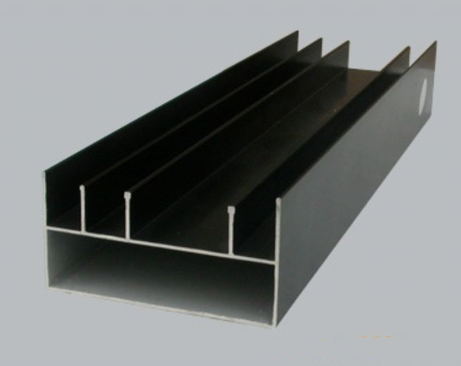Flashing Aluminium Aluminum Profile Building Materials