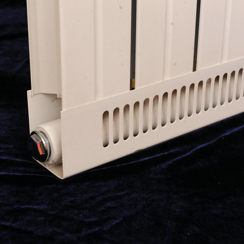 Heating Warmer System Type Water Aluminum Radiator