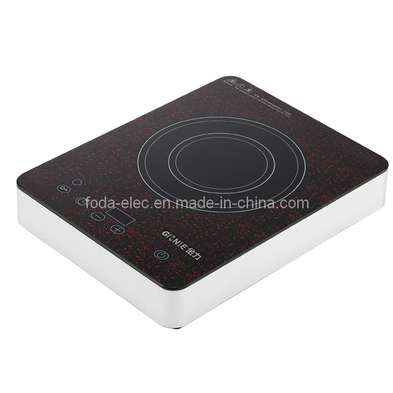 Table-Top Plastic Ceramic/Infrared Cooker/Hilight/Hi-Light/Not Induction Stove
