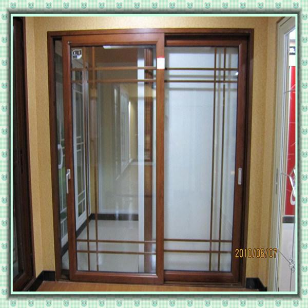 Aluminum Sliding Doors 600 x 600