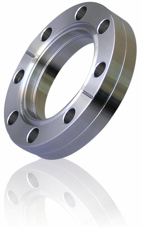 CF Welded Flange for Vacuum