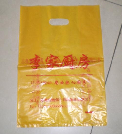 PE Hand Bag