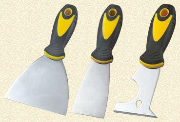 Putty Knife / Scraper (#7166-2S)