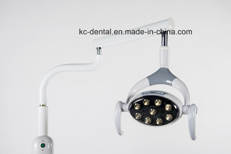Dental LED Surgical Lamp for Dental Chair with Ce Approved