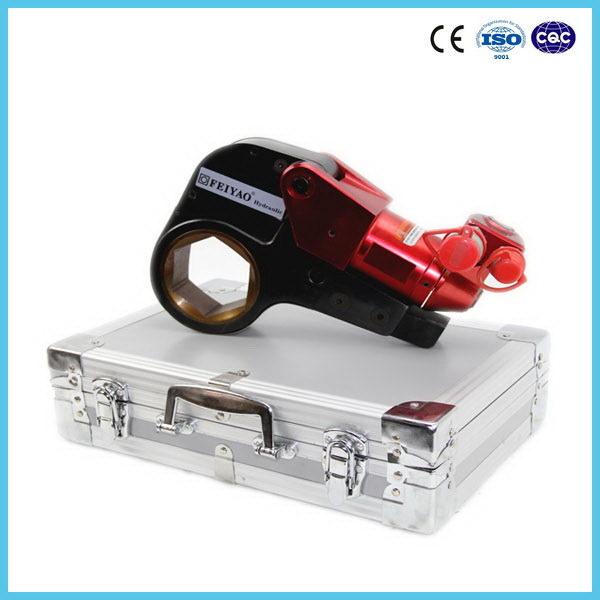 (FY-XLCT) Series Low Profile Hydraulic Torque Wrench
