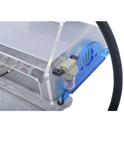 Sume Comfortable Cavitation Weight Loss Equipment for Beauty Body