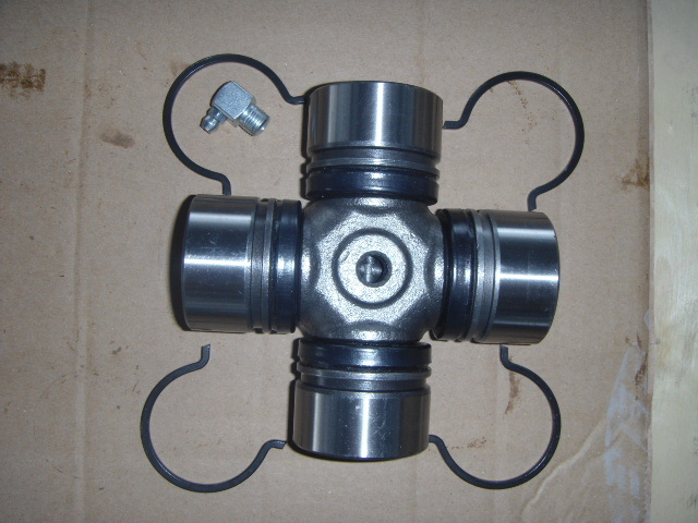 Indian Universal Joint Cross