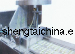 DPB-260D High-Speed Alu/Alu-Alu/Plastic Blister Packing Machine