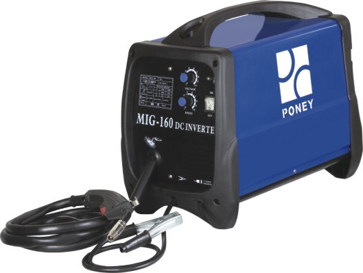 CE Approved Inverter CO2 Gas Welding Machine