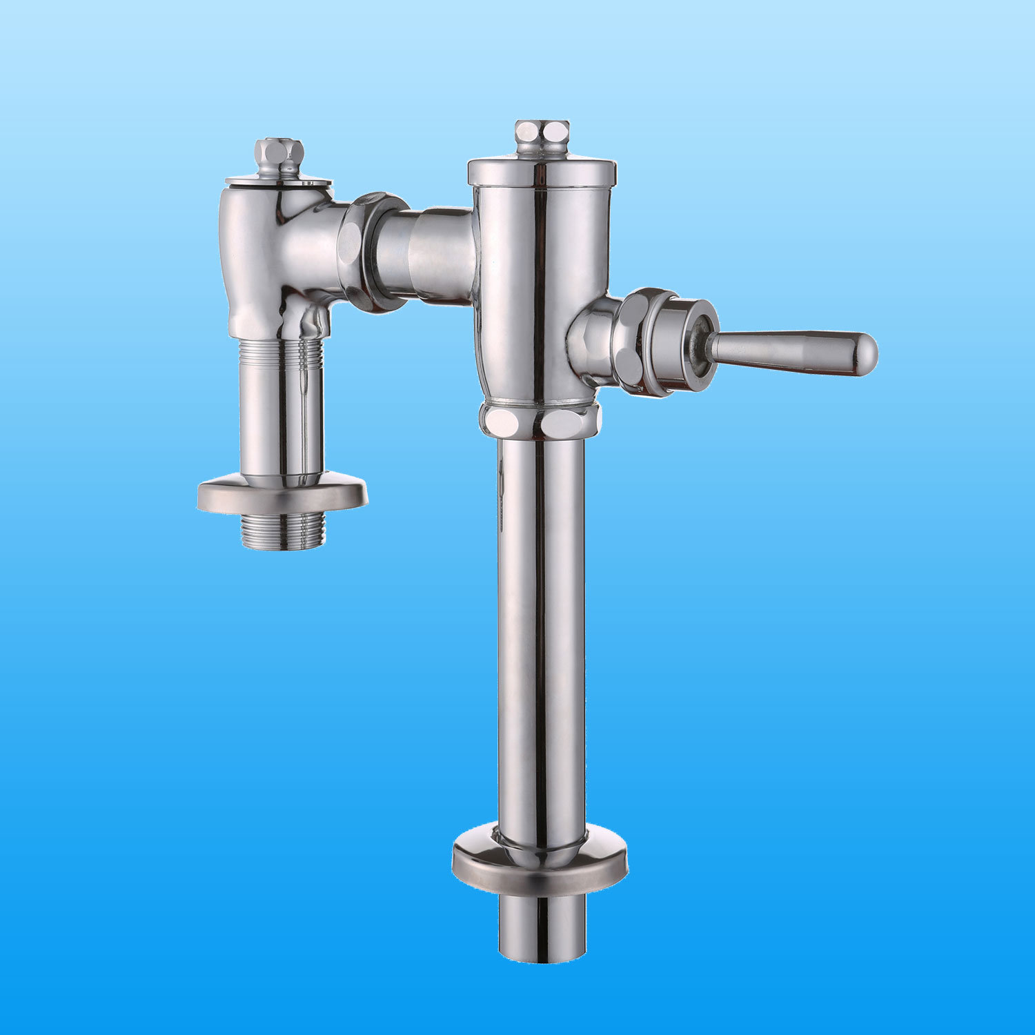 Stainless Steel Toilet Assembly (YSR002)