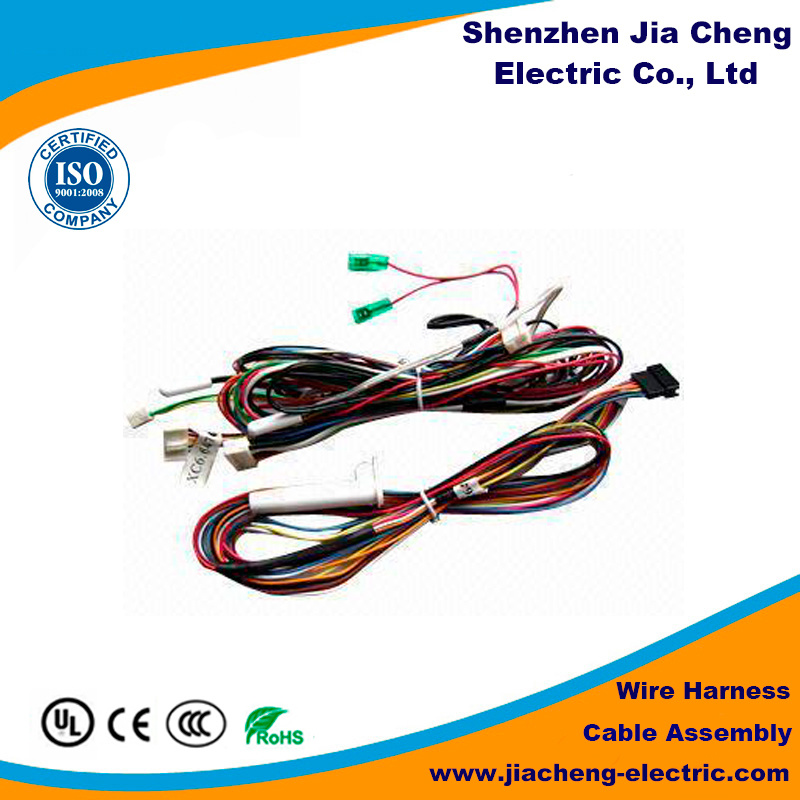 Cheaper Price Auto Wire Harness Manufacturers