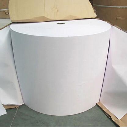 700*1000mm Uncoated Woodfree Offset Paper