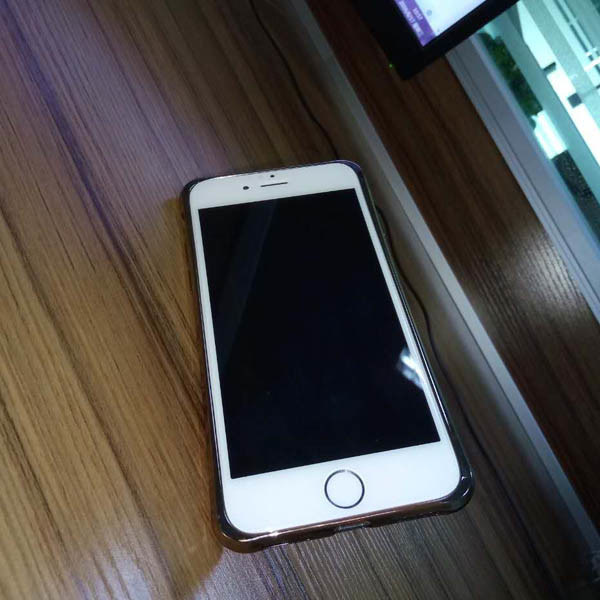 Multi Angel Rotating Bracket TPU Case for iPhone 7
