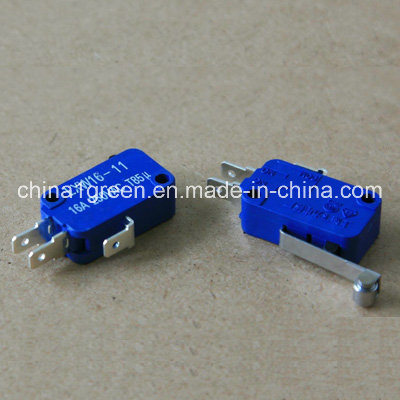 Lxw 16A Micro Switch