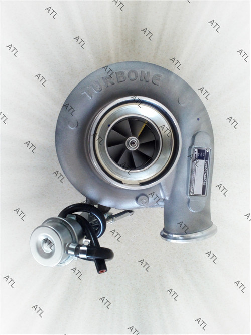 Hx40W Turbocharger for Cummins 4050205 4050206