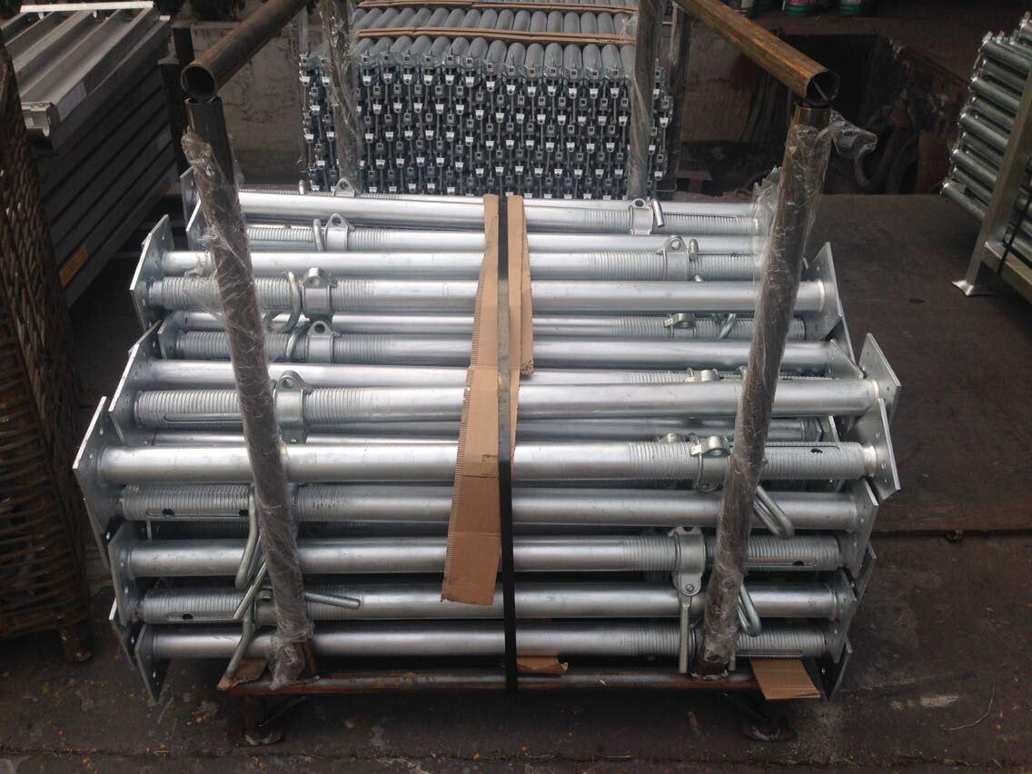 Formwork Support Scaffolding Adjustable Steel Post Prop (FF-701)