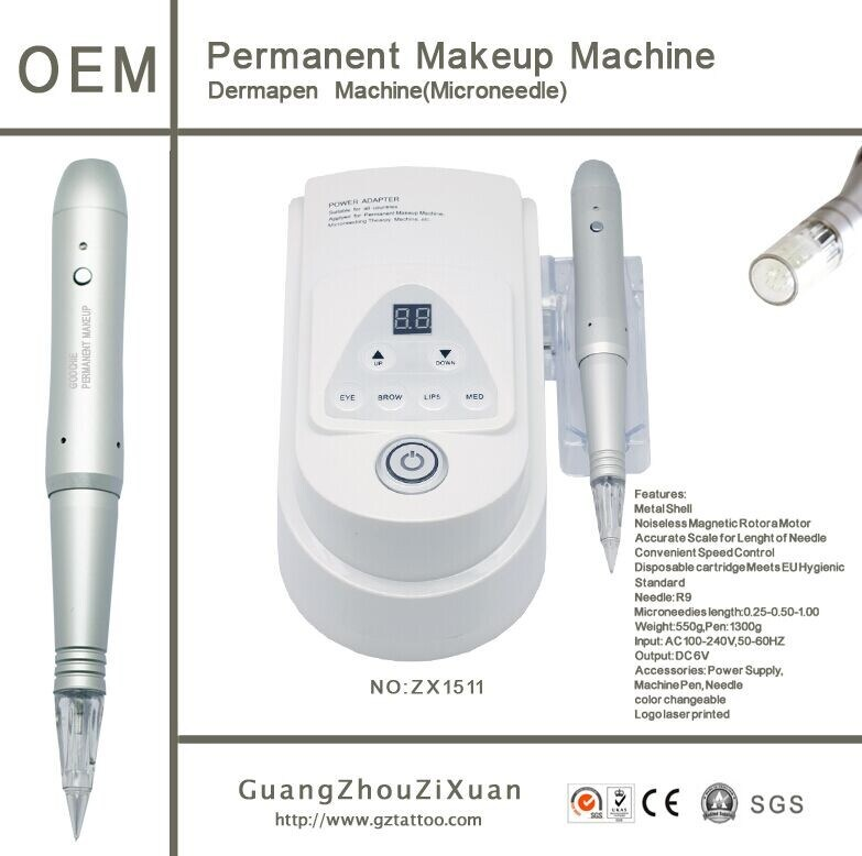 China Best Permanent Makeup Machine Tattoo Machine