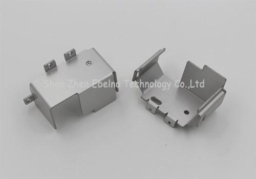 Custom CNC Machining Tool Precision Aluminum Ring Machinery