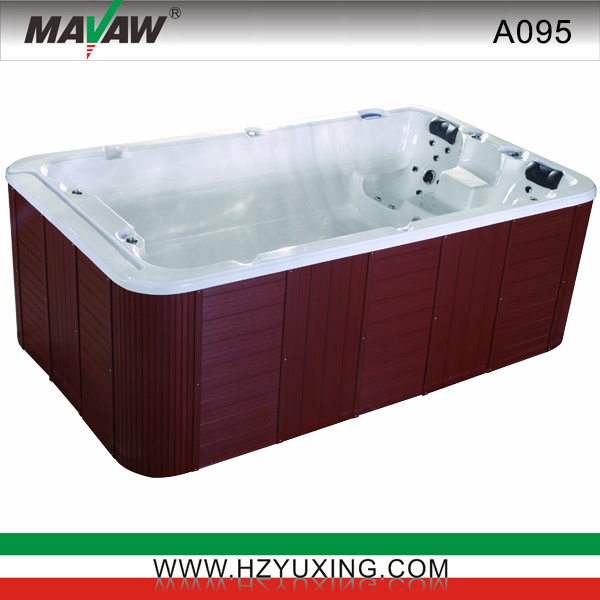 Swim SPA/Hot Tub (A095)