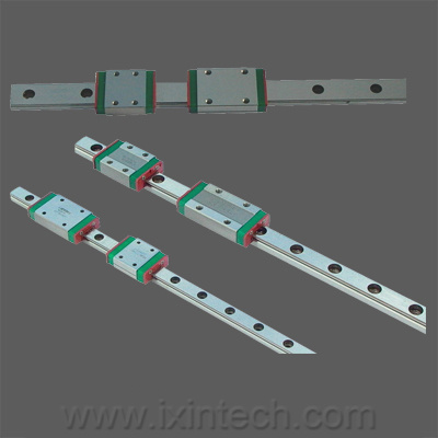 Linear Guides Miniature Guideways MGN MGW