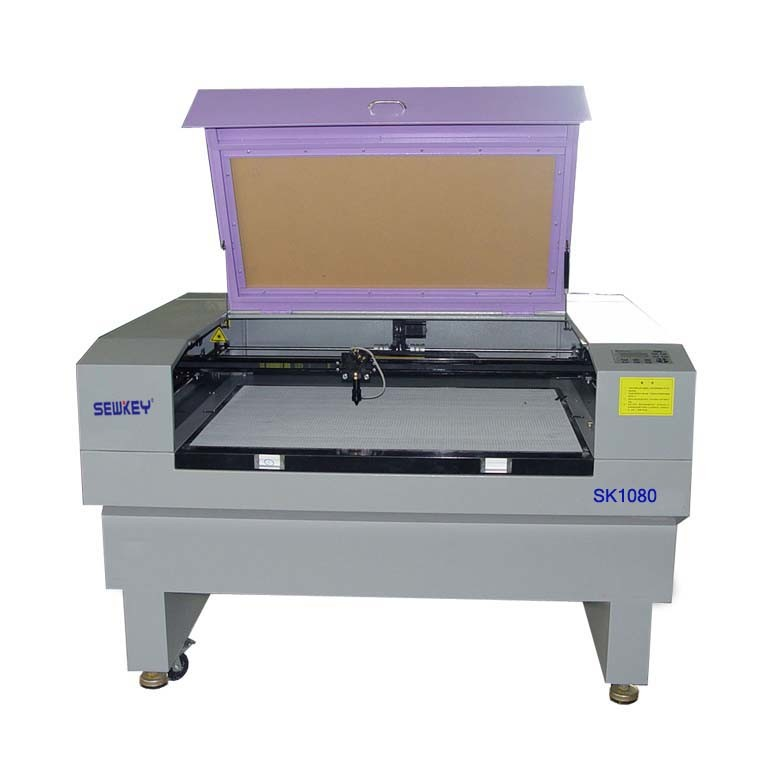 Лазерный гоавер для изготовления штампа
