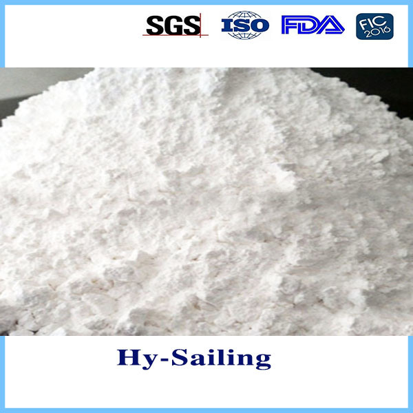 Nano Calcium Carbonate Used for Car Tire