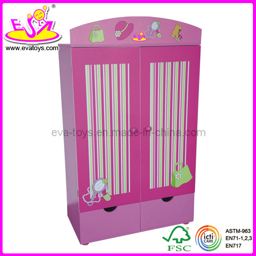 Children furniture, 2 door wardrobe (W08I001)